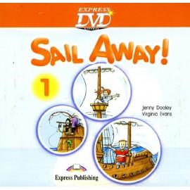 Sail Away! 1 DVD-ROM