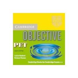 Objective PET CDs (3)