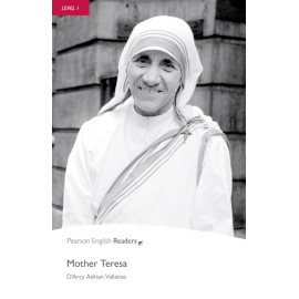 Mother Teresa + CD