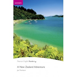 A New Zealand Adventure + CD