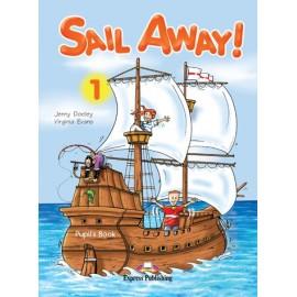 Sail Away! 1 Pupil's Book