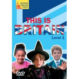 This is Britain! 1 DVD
