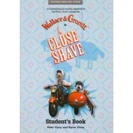 A Close Shave Student's Book