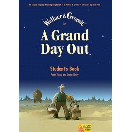 A Grand Day Out Student's Book