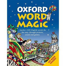 Oxford Word Magic + CD-ROM