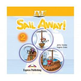 Sail Away! 2 DVD