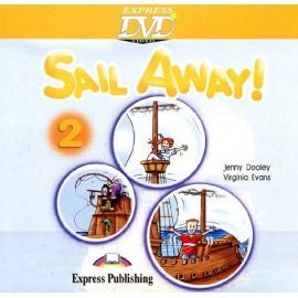Sail Away! 2 DVD-ROM