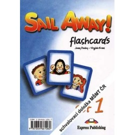 Sail Away! 2 Picture Flashcards