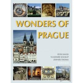 Wonders of Prague