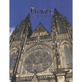 Prague: The Golden City (hardback)