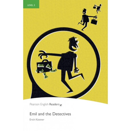 Emil and the Detectives + MP3 Audio CD