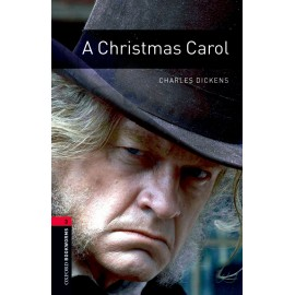 Oxford Bookworms: A Christmas Carol + MP3 audio download