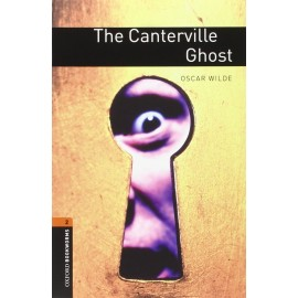 Oxford Bookworms: The Canterville Ghost + MP3 audio download