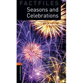 Oxford Bookworms Factfiles: Seasons and Celebrations + MP3 audio download
