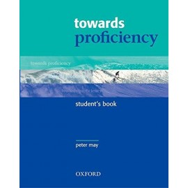 Towards Proficiency Student's Book