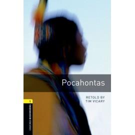 Oxford Bookworms: Pocahontas + MP3 audio download