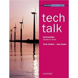 Tech Talk Intermediate Student's Book