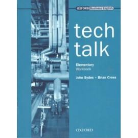Tech Talk Elementary Workbook