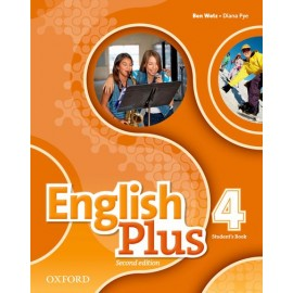 English Plus 4 Second Edition Student's Book