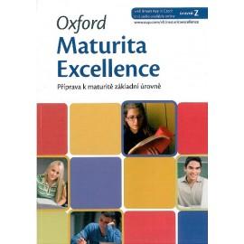 Oxford Maturita Excellence (úroveň Z)