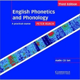 English Phonetics and Phonology CDs