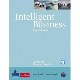 Intelligent Business Advanced Workbook + CD