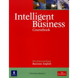 Intelligent Business Pre-Intermediate Coursebook