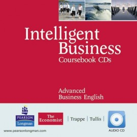 Intelligent Business Advanced Class CDs
