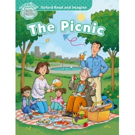 Oxford Read and Imagine Level Early Starter: The Picnic