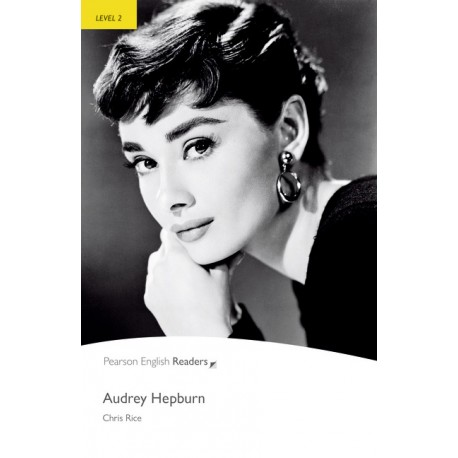 Audrey Hepburn + MP3 Audio CD Pearson 9781408284926