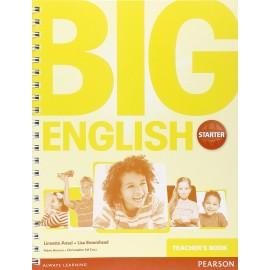 Big English Starter Teacher's Book