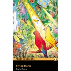 Pearson English Readers: Flying Home