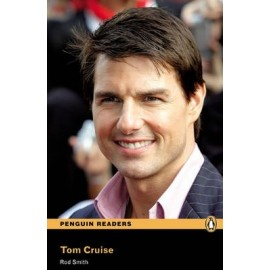 Pearson English Readers: Tom Cruise