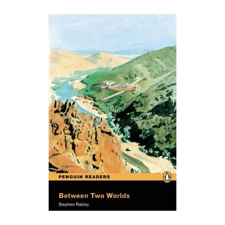 Pearson English Readers: Between Two Worlds Pearson 9781405869430