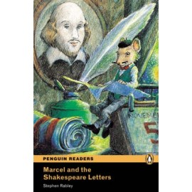 Marcel and the Shakespeare Letters + CD
