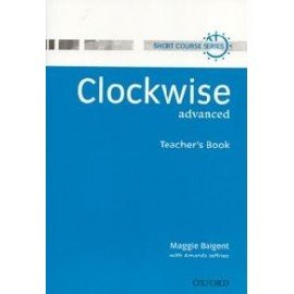Clockwise Advanced Teacher's Book