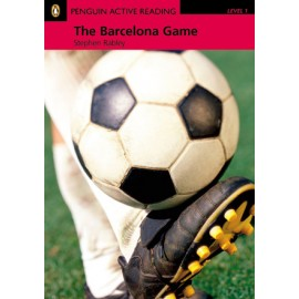 The Barcelona Game + CD-ROM