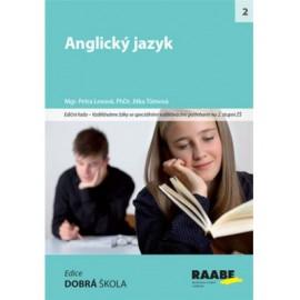 Anglický jazyk (Vzděláváme žáky se speciálními vzdělávacími potřebami na 2. stupni ZŠ)