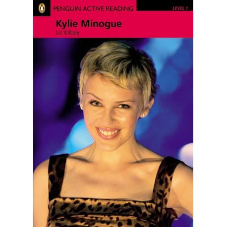 Kylie Minogue + CD-ROM Pearson 9781405884396