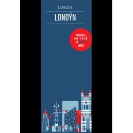 Lingea: Londýn