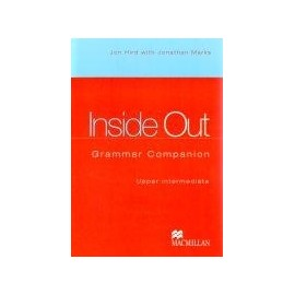 Inside Out Upper-Intermediate Grammar Companion