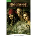 Pirates of the Caribbean: Dead Man's Chest + MP3 Audio CD
