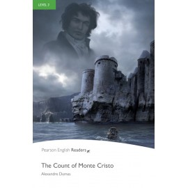 Pearson English Readers: The Count of Monte Cristo