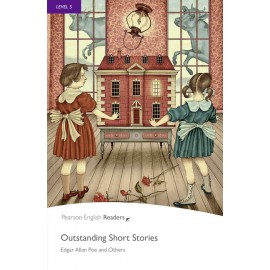 Pearson English Readers: Outstanding Short Stories
