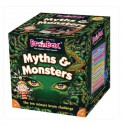 BrainBox Myths & Monsters