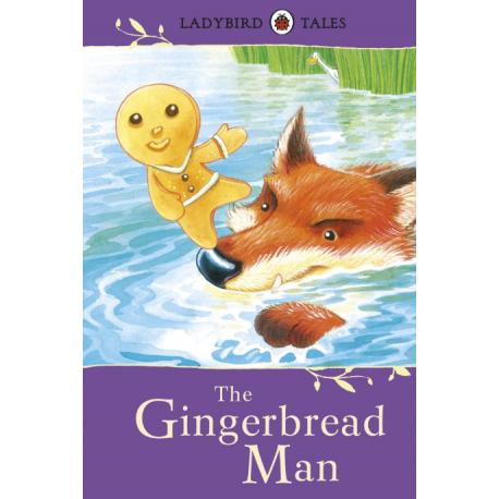 Ladybird Tales: The Gingerbread Man Ladybird 9781409311096