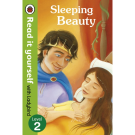 Read It Yourself with Ladybird: Sleeping Beauty (Level 2)