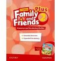 Family and Friends 2 Plus Second Edition Grammar and Vocabulary Builder