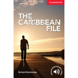 Cambridge Readers: The Caribbean File + Audio download