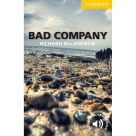 Cambridge Readers: Bad Company + Audio download